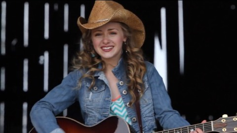Alabama Kinda Girl (Official Music Video), by SummerlynPowers on OurStage