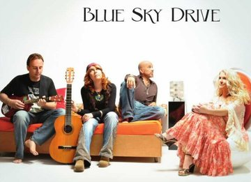 Breakdown, by Blue Sky Drive on OurStage