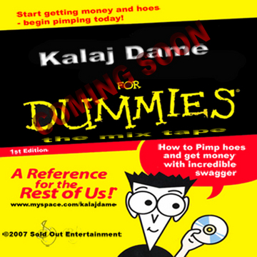 Shawty Ryde Da Pole, by Kalaj Dame featuring Dope on OurStage