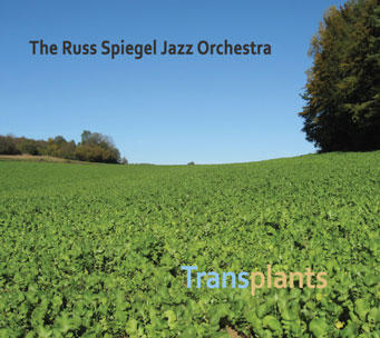 Count Up, by The Russ Spiegel Jazz Orchestra on OurStage