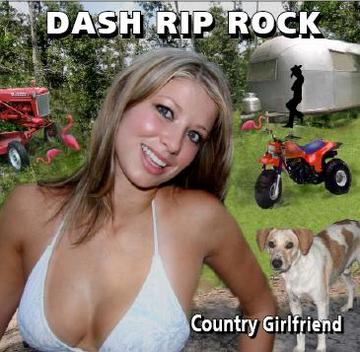 Country Girlfriend, by Dash Rip Rock on OurStage