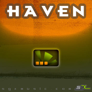 Haven, by sgx on OurStage