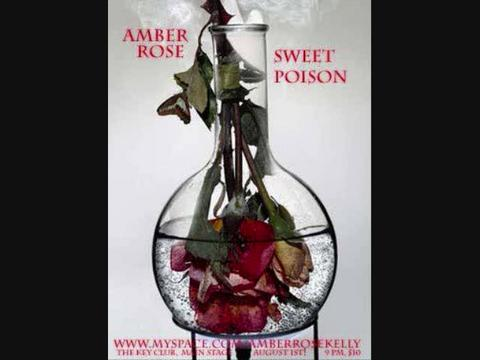 Sweet Poison by Amber-Rose Kelly , by Amber-Rose Kelly on OurStage