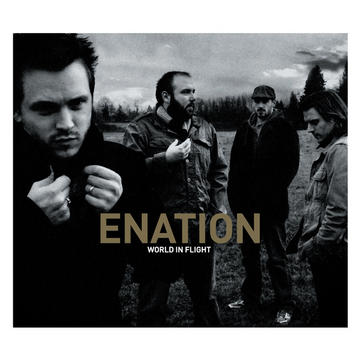 Eyes Of Grace, by Enation on OurStage
