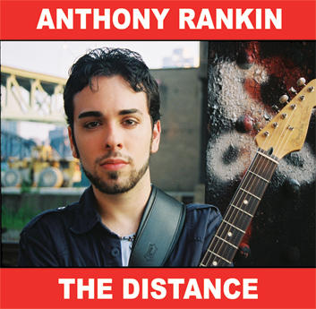 Losing the Battle, by Anthony Rankin on OurStage