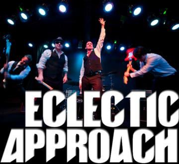 Something Better, by Eclectic Approach on OurStage