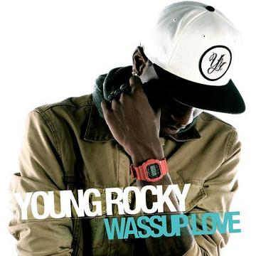Wassup Love ft Chrishan, by Young Rocky on OurStage