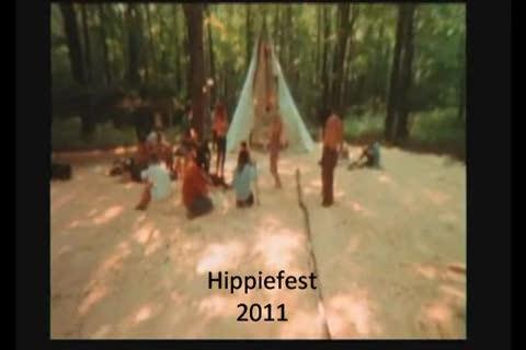 HIPPIEFEST 2011, by Promotional video on OurStage