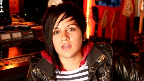 Xolie Morra Interview about Lilith Fair 2010 (Part 1), by Xolie Morra of The Strange Kind on OurStage