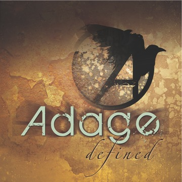 Anymore, by Adage on OurStage