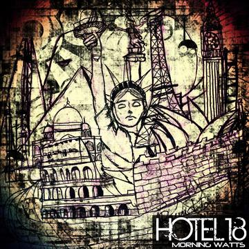 Date cuenta, by Hotel18 on OurStage