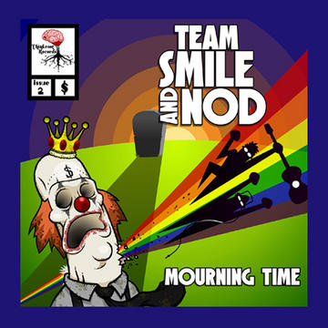 Build, by Team Smile and Nod on OurStage