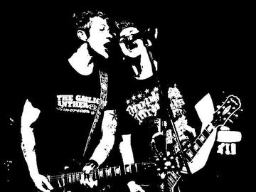 Fade Away, by The Knuckle Downs on OurStage