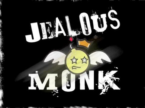 Black Magic Live, by Jealous Monk on OurStage