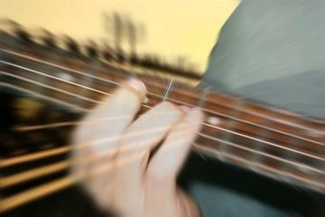 Cut The Swings, by Nick Kropelnicki on OurStage