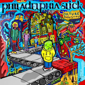 Culture Industry Instrumental, by Philadelphia Slick on OurStage