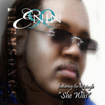 SHE WAS, by ENIN