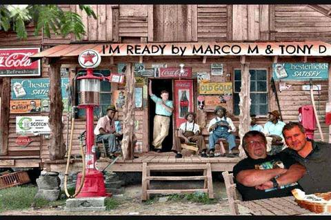 (THE VIDEO) I'm READY by MARCO M & TONY D, by MARCO M & TONY D on OurStage