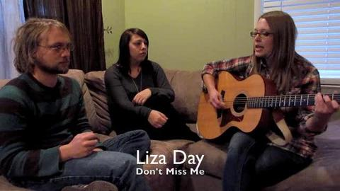 Don't Miss Me, by Liza Day on OurStage