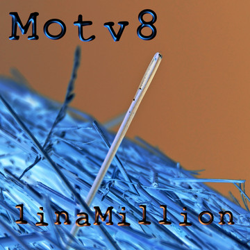 1inaMillion, by MOTV8 on OurStage