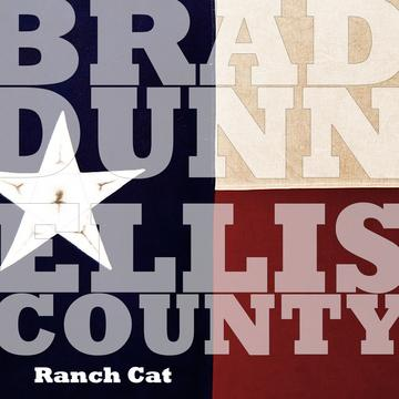 Rain, by Brad Dunn and Ellis County on OurStage