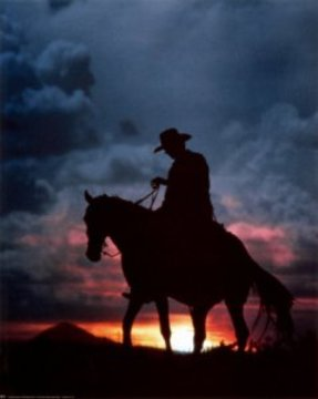 A Real Cowboy, by Jeff White on OurStage