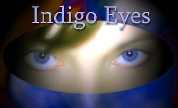 Indigo Eyes, by Mark Kaufman on OurStage