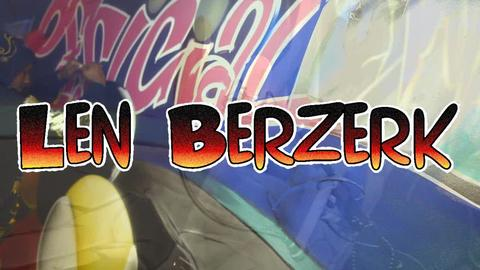 Back 2 Da BX, by Len Berzerk on OurStage