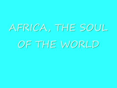 Africa, by koolwind on OurStage