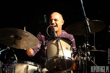Three Fours, by Yoav Zohar trio on OurStage
