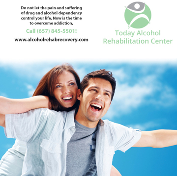 Today Alcohol Rehabilitation Center | drug rehab centers in California, by drug rehab centers in California on OurStage