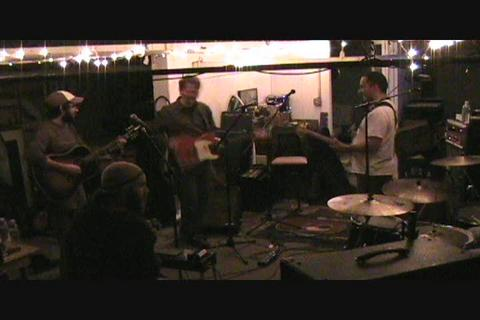 throw the rest away , by The Autumn Hollow Band on OurStage