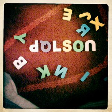 It's Not Over, by dolson on OurStage