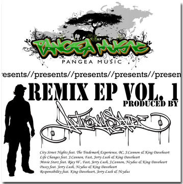 City Street Nights (Anthony Sample Remix), by The Trademark Experience, BC, J.Cannon & King Daveheart on OurStage