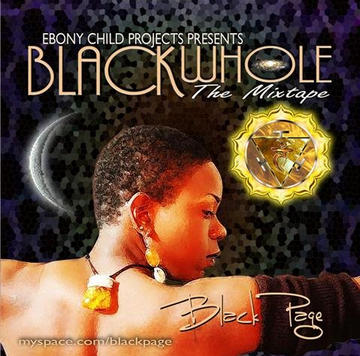 In the Meanwhile by Black Page, by Black Page on OurStage
