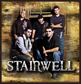 Rise, by STAIRWELL on OurStage