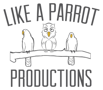 The Balance, by Like A Parrot Productions on OurStage