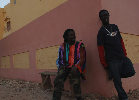 African Underground: Democracy in Dakar - Episode 2, by nomadicwax on OurStage