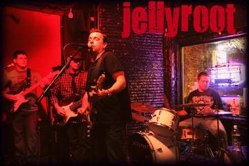 Nothing I Can Do, by jellyroot on OurStage