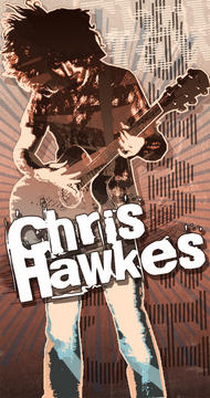 Falling Into Doubt , by Chris Hawkes on OurStage