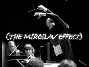 The Miroslav Effect 2.0 Remix, by B*DON on OurStage