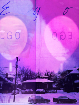 Ego, by JonXKennedy on OurStage