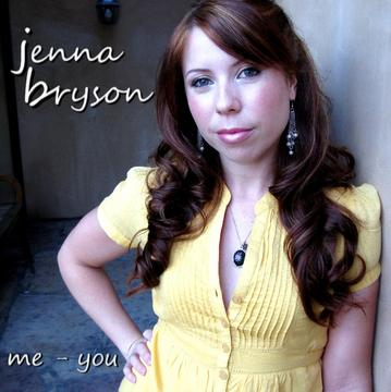 Me Minus You (radio edit), by Jenna Bryson on OurStage