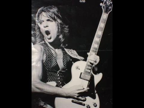 Dee-( Randy Rhoads ), by Dingo Jr on OurStage