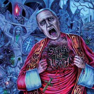 FACIAL FIST FUCK, by SUFFER THE WRATH on OurStage