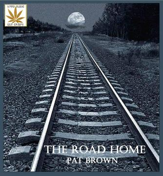 THE ROAD HOME, by Pat Brown on OurStage