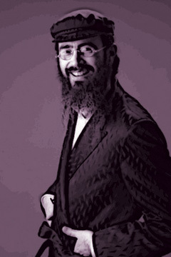 Protocols, by Rav Shmuel on OurStage