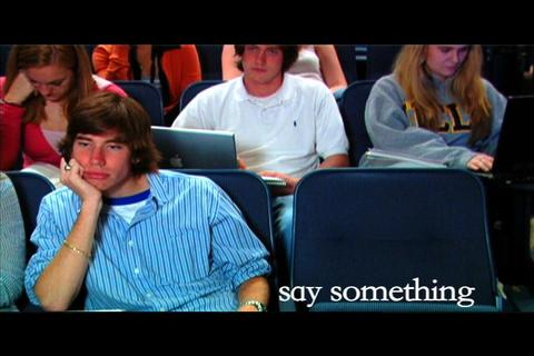 say something , by 107 Productions on OurStage