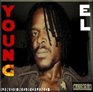 onlyGod , by young el caleb on OurStage