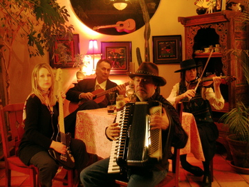 La Roca, by Tad S./ Craig R./Tapas Musica on OurStage